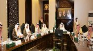 أمير مكة يرأس إجتماع اللجنة المشرفة على النقل العام بالعاصمة المقدسة وجدة