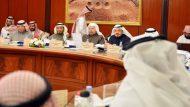 هيئة مجلس الشورى تحيل موضوعات إلى جدول أعمال المجلس