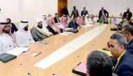 اللجنة السعودية الموريتانية المشتركة تبدأ أعمالها في نواكشوط