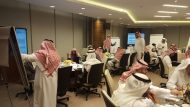 """""""العمل والتنمية الاجتماعية"""" تناقش خصائص المنصة الوطنية للتطوع"""