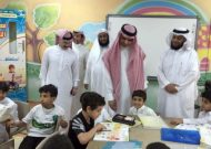 وزير التعليم يطلع على العمل الميداني بعدد من المدارس بمكة المكرمة