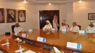 وزير الاتصالات يرأس اجتماع لجنة الاستعداد لمؤشر الأمم المتحدة لتطور الحكومة الإلكترونية