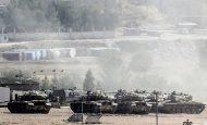 الجيش التركي يعلن مقتل 70 مسلحا في سنجار بالعراق وفي سوريا