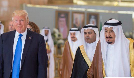 بيان مشترك بين المملكة العربية السعودية والولايات المتحدة الأمريكية