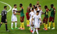 تشيلي تتغلب على الكاميرون بكأس القارات 2017