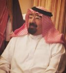 وفاه الشيخ محسن العجيل الياور الجربا