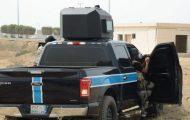 الدوريات الأمنية بجازان تنفذ فرضية أمنية للتعامل مع الأعمال الإرهابية
