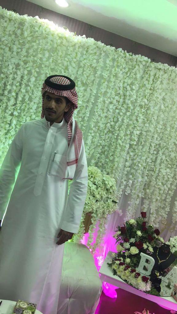 الشيخ هلال السناح يحتفل بعقد قران ابنه بدر