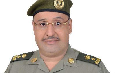 المقدم سعود الرشود يفجع بوفاة اخيه سلطان -رحمه الله-