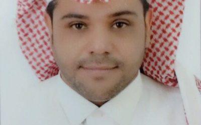 """""""عمر"""" يضئ منزل الاستاذ احمد الخليفة"""