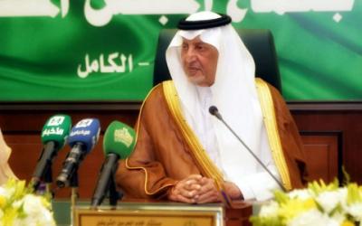 أمير مكة يوافق على البدء في مشروع الواجهة البحرية لفرع جامعة الملك عبد العزيز