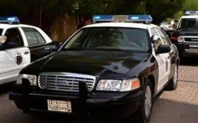 القبض على عصابة سلبت ٤ ملايين ريال من مقيم عربي في جدة