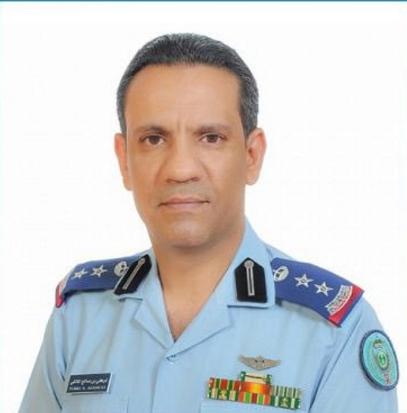 قوات الدفاع الجوي الملكي تعترض صاروخًا باليستيًا أطلقته المليشيا الحوثية باتجاه جازان