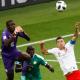 السنغال تفوز على بولندا في بطولة كأس العالم