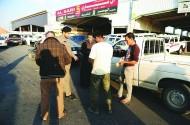 ضبط 66 مخالفاً في جولات تفتيشية وسط الرياض