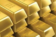 الذهب يسعى الي تضميد جراحه قرب أدنى مستوى له في ثلاثة اسابيع