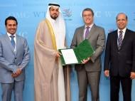 السعودية ثاني دولة عربية تنضم لاتفاقية تيسير التجارة بمنظمة التجارة العالمية