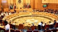 مجلس وزراء الخارجية العرب يؤكد أن العملية العسكرية في اليمن تستند لاتفاقية الدفاع العربي المشترك