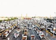 قرية التمور تطلق أولى فعاليات مهرجان بريدة عاصمة التمور