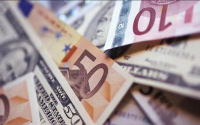 اليورو يتراجع بعد تسجيل أعلى مستوى في 3 سنوات