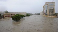 فرنسا تعلن مناطق الجنوب كوارث طبيعية بعدما ضربتها الفيضانات