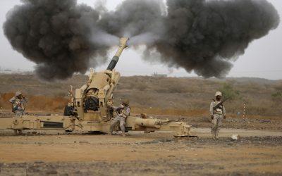 عاجل // التحالف العربى يعلن إحباط محاولة هجوم إرهابي بطائرة بدون طيار باتجاه مطار أبها