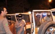ضبط 113 مخالفاً وعدداً من الحالات الجنائية والمرورية في القيصومة