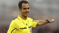 طاقم إسباني لإدارة مباراة الأهلي والنصر بنهائي كأس خادم الحرمين الشريفين