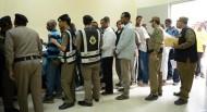 شرطة منطقة تبوك تضبط 1203 مخالف لأنظمة الإقامة والعمل خلال أسبوع