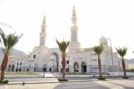 أئمة وخطباء المساجد في العاصمة المقدسة يشيدون ببدء عملية إعادة الأمل