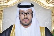 سعود العتيبي يحتفل بزواجه في الرياض