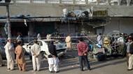 باكستان تجدد إدانتها للغارات الأمريكية على أراضيها