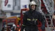 قتلى في حريق نشب بمبنى شمال باريس