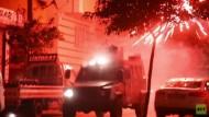 مظاهرات بتركيا احتجاجًا على مقتل محام كردي بارز