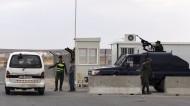 مقتل شرطيين أردنيين بإطلاق نار في إربد