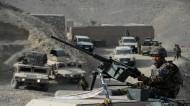 قوات الأمن الأفغانية تحرر 60 شخصاً من قبضة داعش