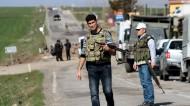 مقتل 5 جنود في انفجار جنوب شرق تركيا
