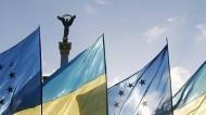 إيقاف نظام العبور بين أوكرانيا وأوروبا