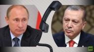 بوتين وأردوغان يتفقان على تطبيع العلاقات الثنائية