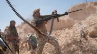 """""""مجلس ثوار بنغازي"""" يتهم فرنسا بانتهاك سيادة ليبيا"""