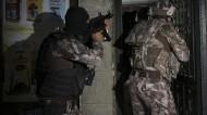 """تركيا تعتقل 57 شخصا في مداهمات ضد عناصر مرتبطة بـ""""داعش"""""""
