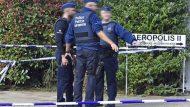 """بلجيكا توقف شابا وشقيقته للاشتباه في صلتهما بـ""""داعش"""""""