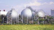 انفجار في أكبر معمل للأسمدة النيتروجينية في أوزبيكستان