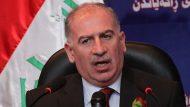 نائب الرئيس العراقى يطالب بالتحقيق لكشف ملابسات قصف المنازل غربي الموصل