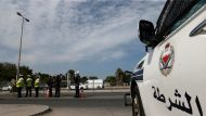 الداخلية البحرينية تعلن إلقاء القبض على خلية شرعت في تنفيذ أعمال إرهابية واغتيالات