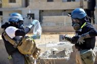 القبض على سارقى مجمع تجارى تحت الإنشاء فى شمال الرياض
