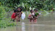 ارتفاع عدد قتلى الفيضانات في سريلانكا إلى 122