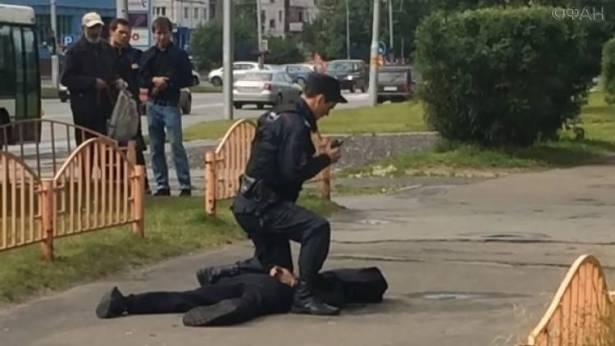 روسيا تستبعد فرضية الإرهاب وراء عملية طعن في سورغوت