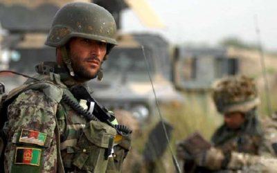 """تصفية 9 من قادة """"طالبان"""" بولاية هلمند"""