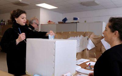 تجاوز النصاب القانوني في استفتاء مقاطعة فينيتو الإيطالية
